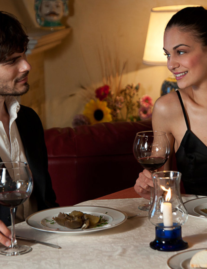 Food Experience Package | Agriturismo & SPA Il Granaio | Resort a Modica